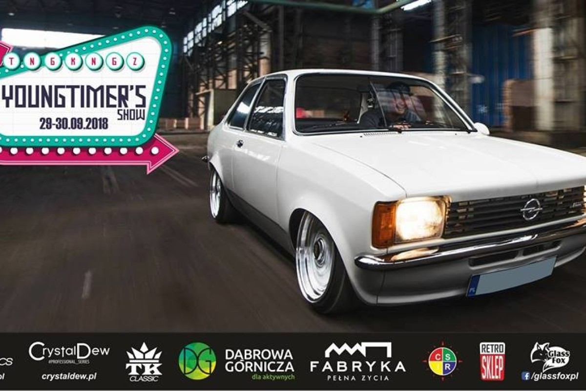 Youngtimer's Show 2018
