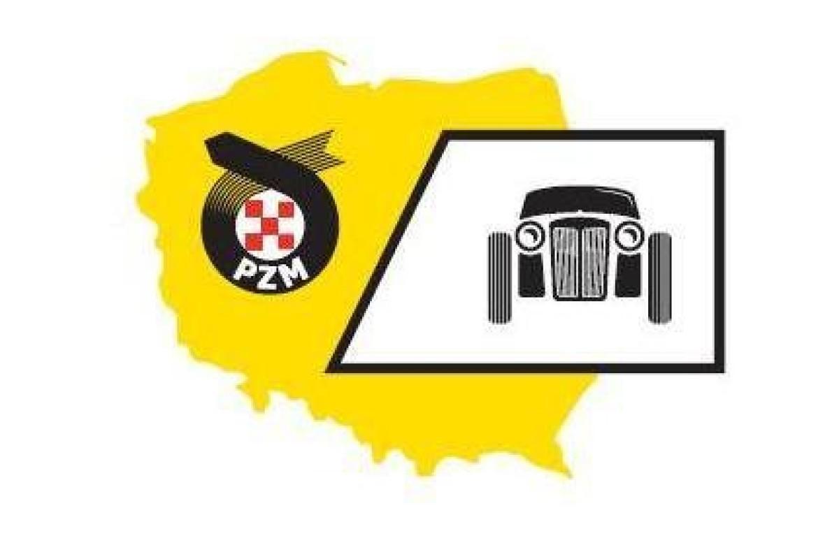 2017 Mistrzostwa Okręgu Warszawskiego Pojazdów Zabytkowych VI Rajd po Ziemi Mińskiej II runda