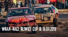 WRAK RACE GLIWICE CUP III