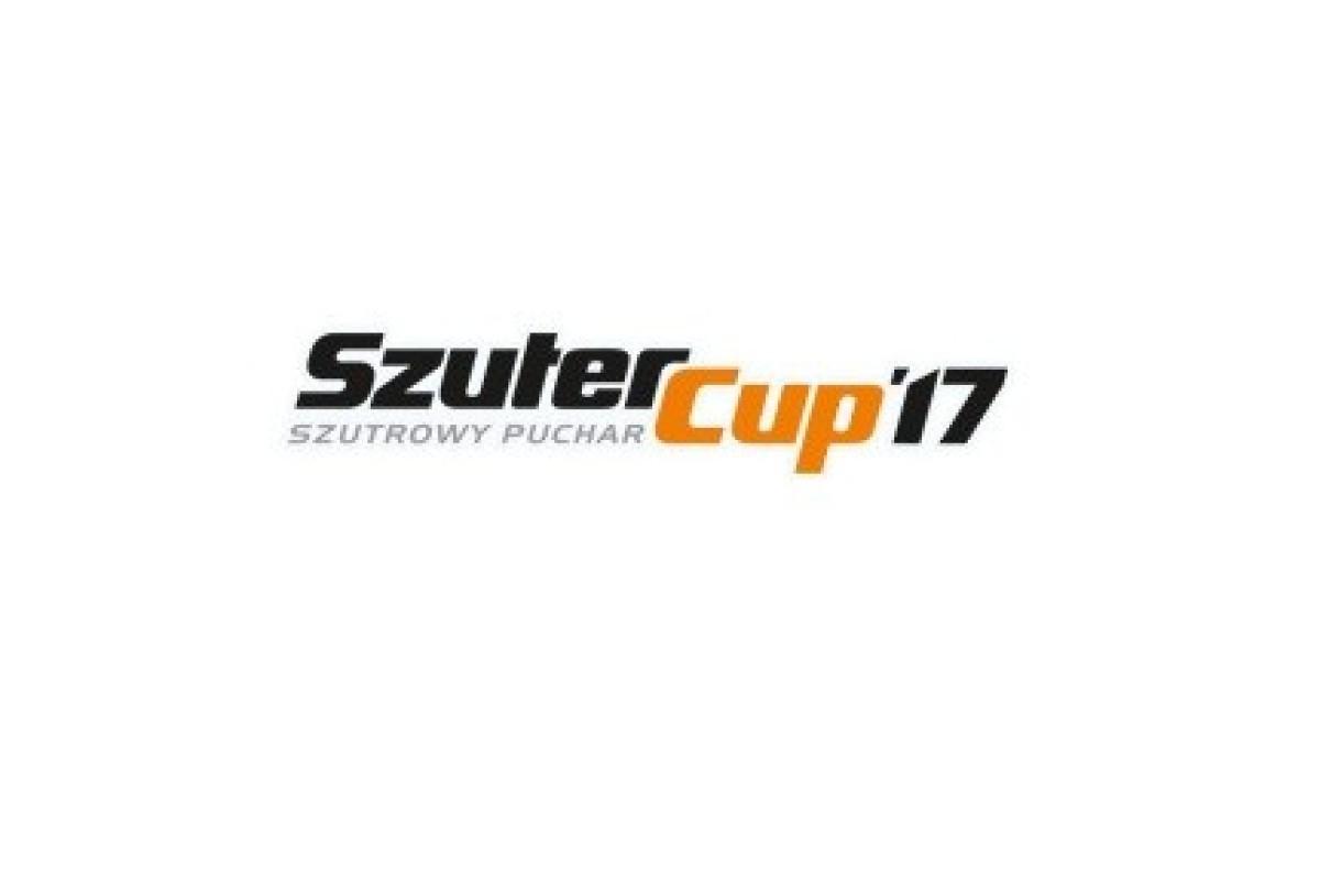 2017 Szuter Cup - Rajd Warmińskie Szutry