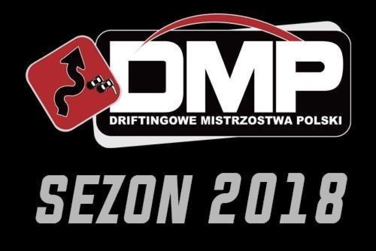 Driftingowe Mistrzostwa Polski 2018 - Runda 5 | Tor Słomczyn