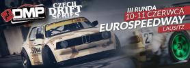 3 Runda Driftingowych Mistrzostw Polski 2016 -  Eurospeedway