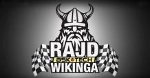 II BSK Tech Rajd Wikinga