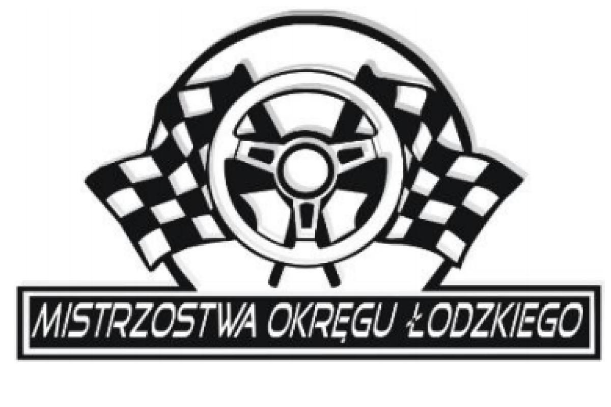 2017 Mistrzostwa Okręgu Łódzkiego Super Sprint - 6 Runda