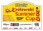 2017 2BRally 3 Królewski Summer Cup