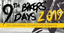 9th Bikers' Days - zlot motocyklowy