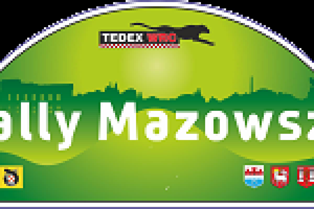 2017 RSMAKC Rally Mazowsze