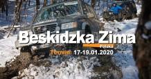 Polska - Beskidzka Zima