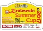 2017 2BRally 1 Królewski Summer Cup