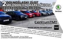 2 Zlot Skoda Grupa Dolnośkąska