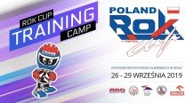 Rok Cup Training Camp