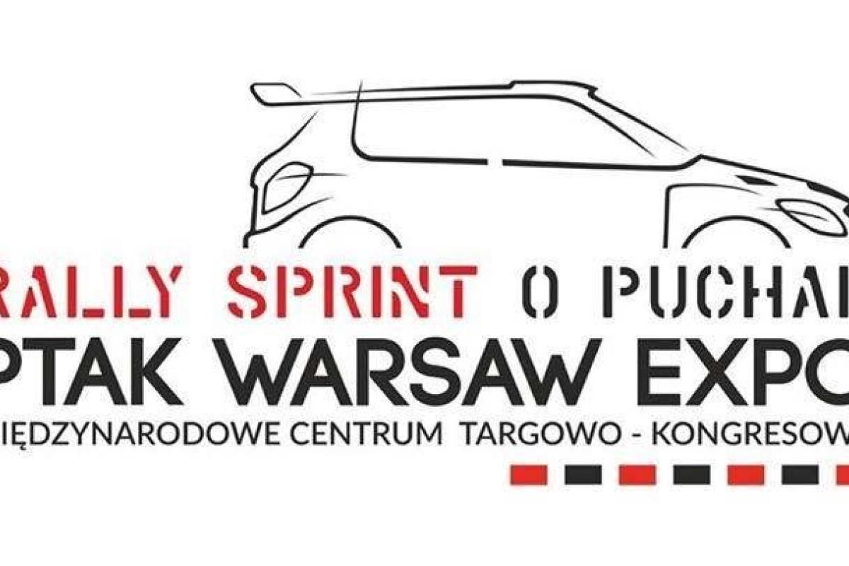 2017 PTAK RallySprint - 1 Runda 19.03
