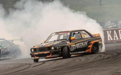 BMW E30 362i LS3 550hp Professional Drift Machine