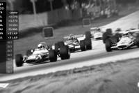 If Classic F1 Races Had Modern Graphics