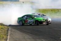 X Drift King Team DRIFT OPEN 39 Autodrom Pomorze Pszczółki runda 2 2018