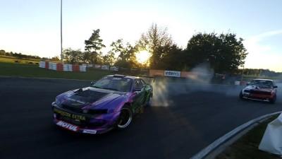 "Drift 1100HP 1500Nm Nissan s14 LS 6.7 Turbo Bartosz ""BRT"" Stolarski Energo Drift Team"