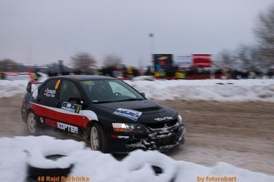 48 Rajd Barbórka 2010 001