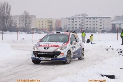 48 Rajd Barbórka 2010 019