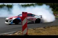 1000HP 2JZ Toyota GT86 Kuba Przygoński Driftingowych Mistrzostw Polski RD#3 DMP Tor Słomczyn 2018