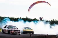Drift DMP Driftingowe Mistrzostwa Polski 2019 RD1 - Autodrom Słomczyn