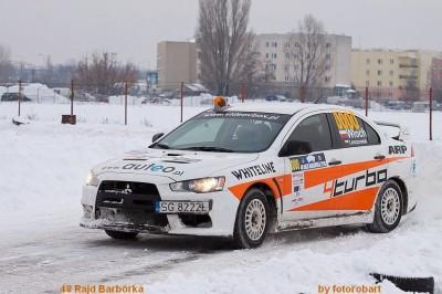 48 Rajd Barbórka 2010 008