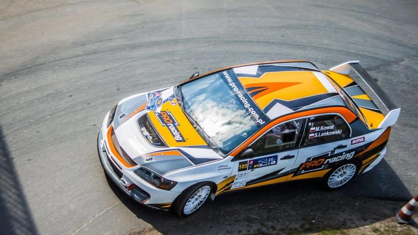 Lancer Pro Racing