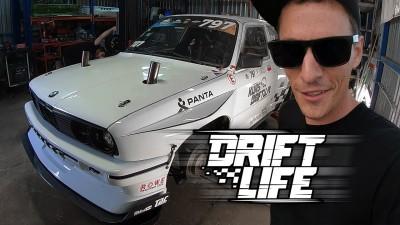 Drift Life #32- Serwis Dzika, Wyjazd na zawody