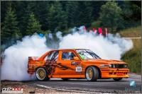 Drift BMW E30 LSX 600HP 800Nm Gieras Łukasz 44 runda ETOLL DRIFT OPEN - Touge Heroes Czarna Góra