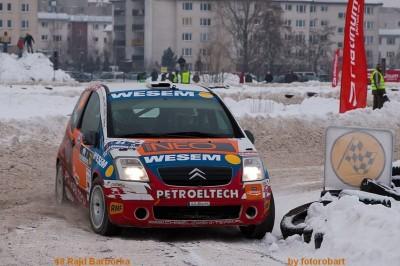 48 Rajd Barbórka 2010 033
