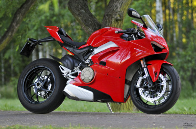 Ducati Panigale V4rw (6)