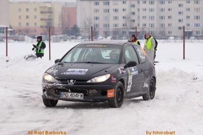 48 Rajd Barbórka 2010 032