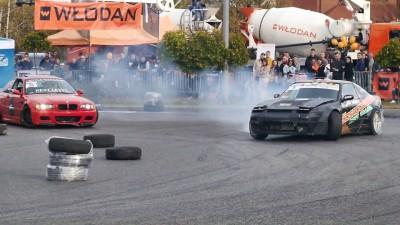 Włodan Drift Competition Zgierz
