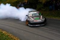 Nissan s13 2JZ-GE +T VVTI 550HP BanOFF Marcin Banowicz Drift Show Series Izdebki #kingofthehill