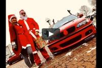 Świąteczna Pomoc Dla Domu Dziecka, Czeladź Rynek 02.12.2017. Drag Style