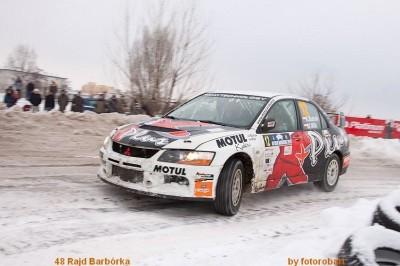 48 Rajd Barbórka 2010 027