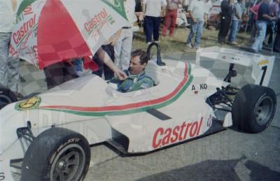 67. Artur Skwarzyński - Estonia.   (To zdjęcie w pełnej rozdzielczości możesz kupić na www.kwa-kwa.pl )
