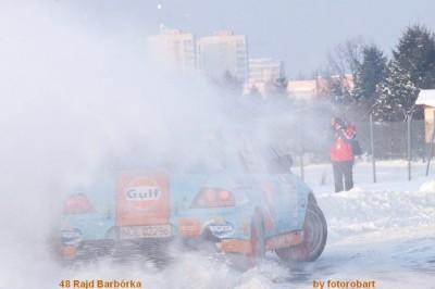 48 Rajd Barbórka 2010 015