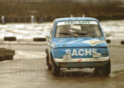 1. Grzegorz Carzasty - Polski Fiat 126p.   (To zdjęcie w pełnej rozdzielczości możesz kupić na www.kwa-kwa.pl )
