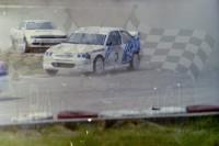 9. Bohdan Ludwiczak - Ford Escort Cosworth RS i Jacek Ptaszek - Toyota Celica GT4   (To zdjęcie w pełnej rozdzielczości możesz kupić na www.kwa-kwa.pl )