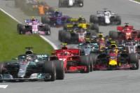 2018 Austrian Grand Prix | Race Highlights