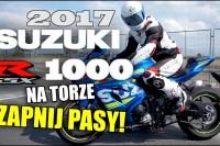 Mistrz Polski i Suzuki GSX-R 1000