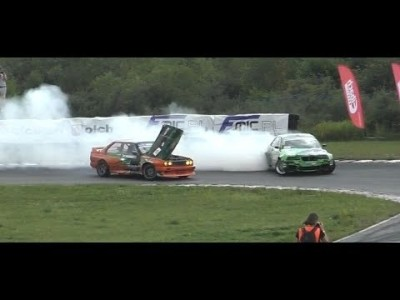 X Drift King Team Drift Open Autodrom Pomorze Pszczółki