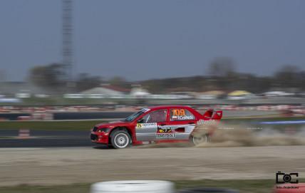 I runda RX – Autodrom Słomczyn (MPRC) – Rallycross
