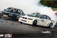 "Drift BMW E46 M3 V8 650KM S65B40 ""Burza"" Igor Stolarek Motosport DMP Kielce"