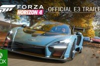Forza Horizon 4 - E3 2018 - Announce Trailer