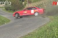 5 Runda Rajdowego Pucharu Śląska Elinstal - Action&Crash by JVHD