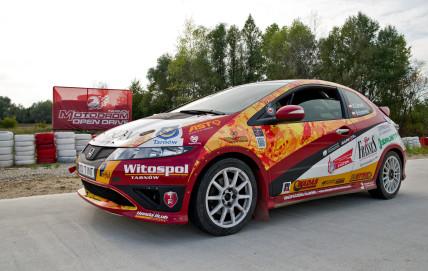 Szkolenia - Tint Rally Team