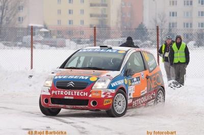 48 Rajd Barbórka 2010 035