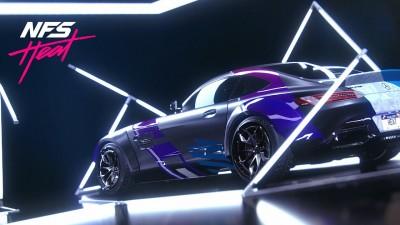 Need for Speed™ Heat Oficjalny zwiastun rozgrywki