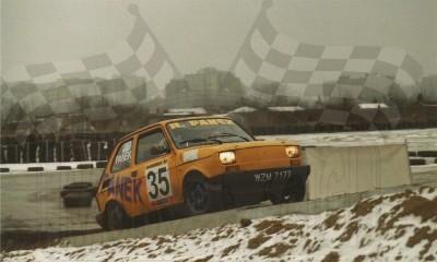 14. Roman Panek i Jarosław Olak - Polski Fiat 126p.   (To zdjęcie w pełnej rozdzielczości możesz kupić na www.kwa-kwa.pl )
